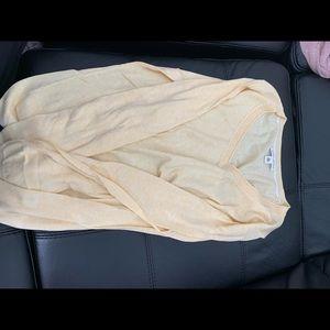 Like New Banana Republic Silk Sweater